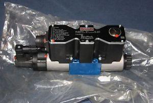 Rexroth, 4WREEM 6 E1-32-22/G24K34/B6V, R901037662, Proportional Valve Bosch Origin