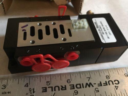 Origin REXROTH 262-170-400-0 PNEUMATIC VALVE 261-170 SGL BASE,BOX1