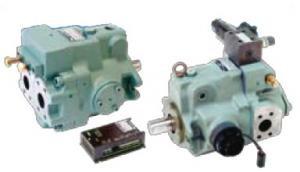 Yuken A145-FR04HBS-1DD-22-R  Variable Displacement Piston Pump