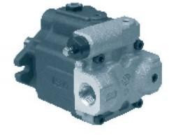Yuken ARL1-6-F-R01S-10  ARL1 Series Variable Displacement Piston Pumps