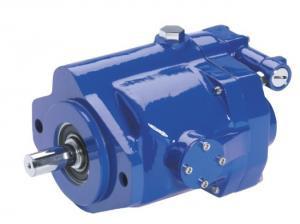 Vickers PVQ10-A2RSE1S20C2112  PVQ Series Piston Pump