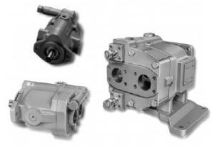 Vickers PVB5-RSY-21C-11  PVB Series Axial Piston Pumps