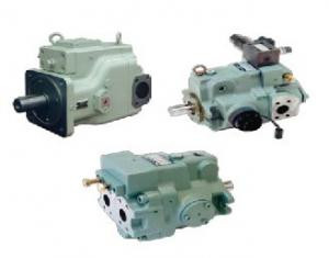 A,AH,A3H,AR Series Piston Pumps