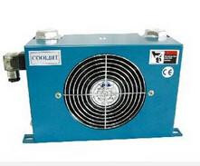 AH0607T-CD1 Hydraulic Oil Air Coolers