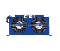 AH0608LT-CA3 Hydraulic Oil Air Coolers