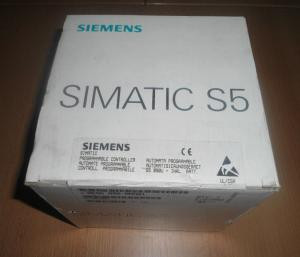 Siemens 6ES5095-8MA03 S5-90U/95U PLC