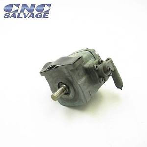 NACHI VARIABLE VANE PUMP VDO-2A-1A3-20 FOR PARTS