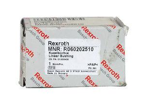 REXROTH  R060202510 LINEAR BUSHING  Origin