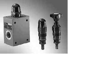 Bosch Rexroth Pressure Relief Valve ,Type DBDH-6G-1X/025