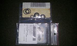 Bosch Rexroth O-ring Check Valve Parts kit Lot Of 2 Origin