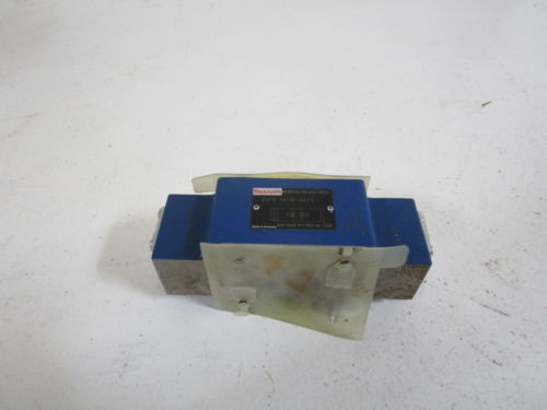 REXROTH VALVE Z2FS10-5-34/V RUST Origin NO BOX