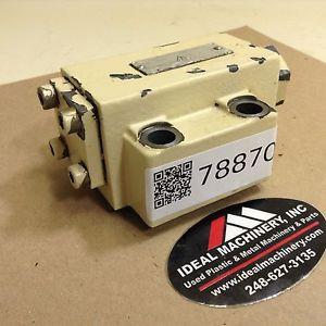 Rexroth Check Valve SL10PA1-40 Used #78870