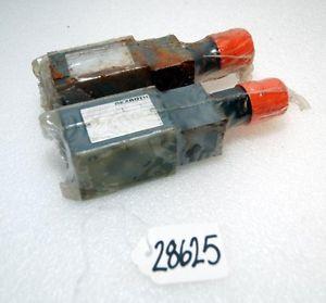 Rexroth ZDB 6VP2-42100V Valve Inv28625