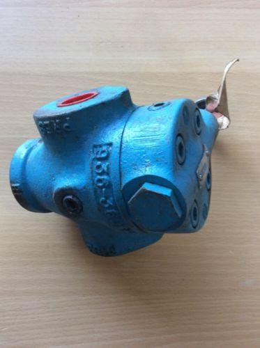 Hydraulic Valve Abex Denison