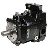 Piston pump PVT series PVT6-2R5D-C04-BQ1