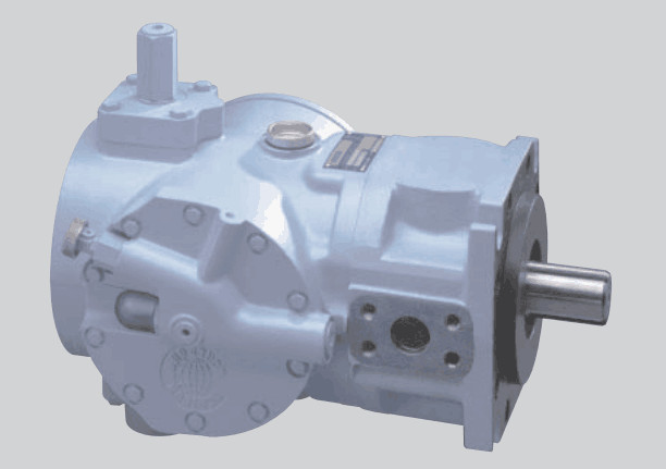 Dansion Worldcup P8W series pump P8W-2R1B-T0P-BB0