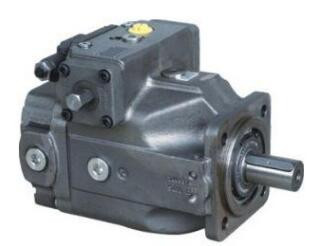 USA VICKERS Pump PVM131EL09ES02AAC07200000A0A