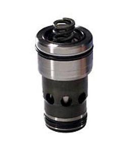 Bosch Rexroth R900912576 LC 25 A05E7X Type LC 2-Way Hydraulic Cartridge Valve