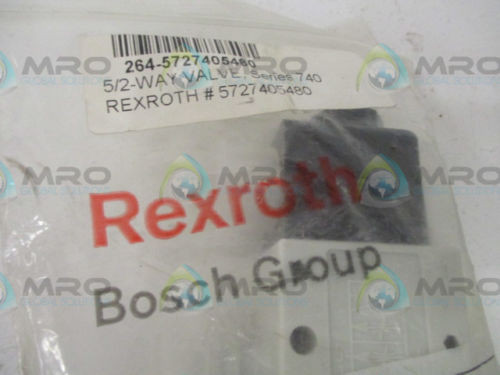 REXROTH 5727405480 2 WAY VALVE Origin NO BOX