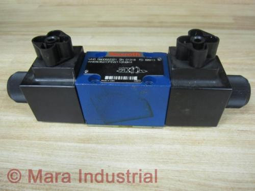 Rexroth Bosch R900552321 Valve 4WE6D62/OFEW110N9K4 - origin No Box