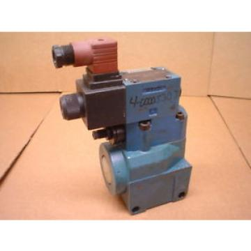 Rexroth 6EW110N Hydraulic Valve