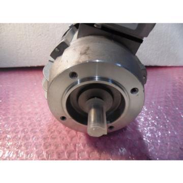 Drehstrommotor Greece Mexico Rexroth MNR 3842503783 230/400V 0,18KW 1380UpM unbenutzt