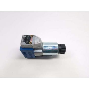REXROTH R900572890 M-2SEW6P36/420MG24N9K4 24V-DC SOLENOID VALVE D525270