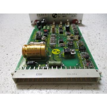 REXROTH Russia Italy VT2010S47/2 AMPLIFIER BOARD *NEW IN BOX*