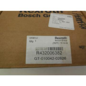 Origin REXROTH GT-010042-02626 SOLENOID VALVE GT01004202626