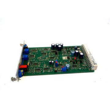 NEW Egypt Egypt BOSCH REXROTH VT-VRPA1-151-10/V0/0 AMPLIFIER BOARD VTVRPA115110V00
