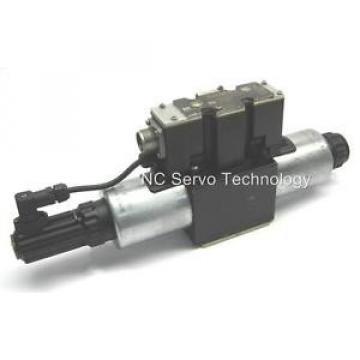 Rexroth 4WREE10W1-75-22/G24K31/F1V Proportional Valve R900976119 w/Warranty