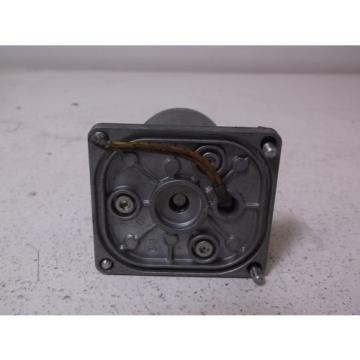 REXROTH Canada Mexico GL62-0-A VALVE SOLENOID *USED*