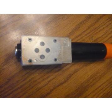 origin Rexroth R900430193 ZDR 6 DA2-43/75Y/12 ZDR6DA2-43/75Y/12 Valve