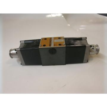 Rexroth Directional Control Valve 4-WE-10-M21/AG12NZ4
