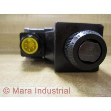 Rexroth USA Italy Bosch Group R978029710 Directional Control Valve - New No Box