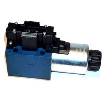 Origin REXROTH 4WE10D40/CG110N9DA HYDRAULIC VALVE