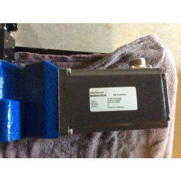 Rexroth Mexico USA Hydraulics servo valve, # 4WRDU 16 W200L-52/6L15K9/VR, rebuilt