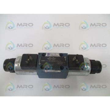 REXROTH 3DREP6C-20/25EG24N9K4/M PROPORTIONAL PRESSURE REDUCING VALVE USED