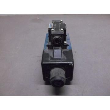 Rexroth 4WE10C40/CW11ON9DA Hydraulic Valve
