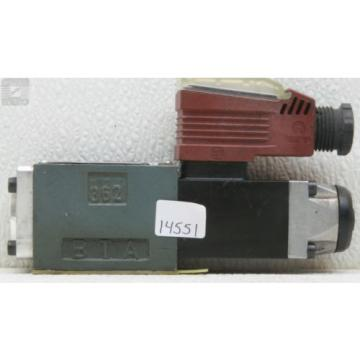 Rexroth 4WE6D5X/AW120-60 Linear Directional Control Valve