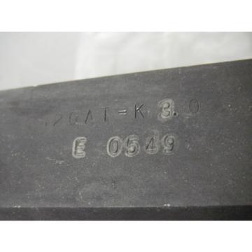 Kawasaki YYS20ATK30 Rexroth S20AT-K30 Steel Check Valve