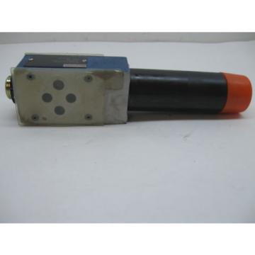 Rexroth ZDR6DA2-43/150YM Pressure Reducing Hydraulic Valve origin