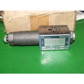 REXROTH BOSCH 0-811-150-233 Pressure reducing valve 3000 psi DO3 0811150233