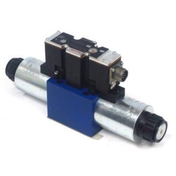 Origin REXROTH 4WRAE10E60-22/G24N9K31/A1V CONTROL VALVE R900558356