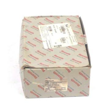 NEW France USA REXROTH R165341320 RUNNER BLOCK