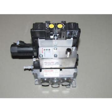 Rexroth Manifold Block Valve 3354418750 3354418760 Origin