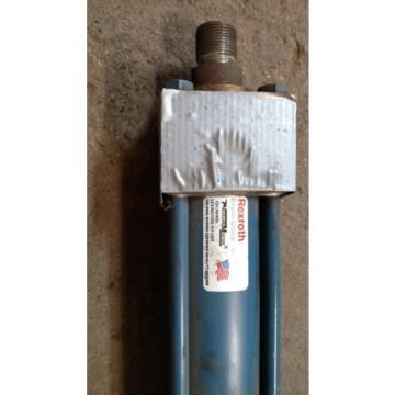 "Rexroth Australia India Cylinder 2-1/2"" Bore x 24"" Stroke MP1-HH C-406566-0240"