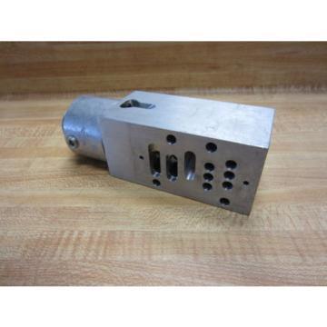 Rexroth Bosch Group P-029905-00000 Valve 10-120 PSI P02990500000 - Used