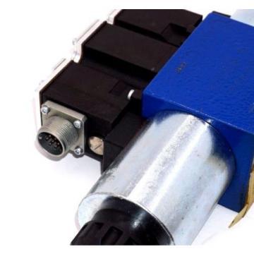 Origin REXROTH R900558356 CONTROL VALVE 4WRAE10E60-22/G24N9K31/A1V
