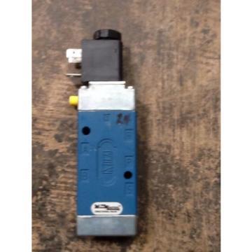 Rexroth Minimaster  Valve GC-15100-02455